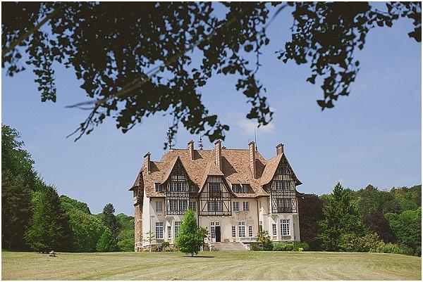chateau chambly