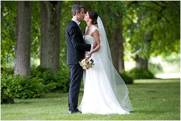 chateau de reignac wedding