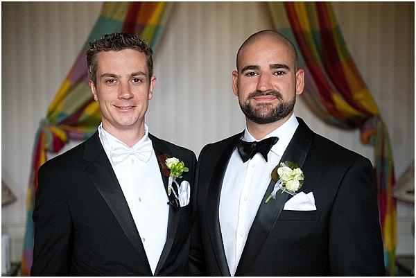 classic grooms