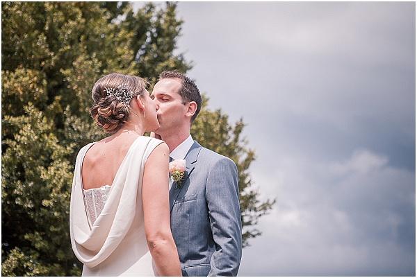 corset under low back wedding dress