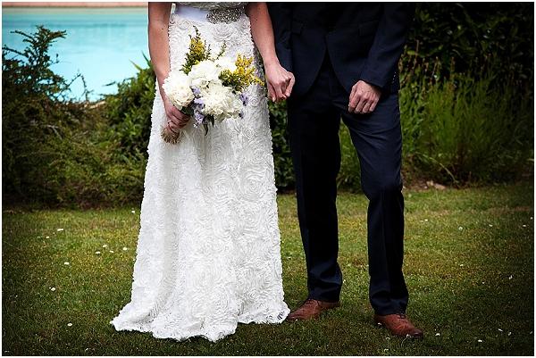 desination wedding France