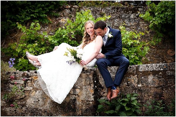 diy wedding abroad