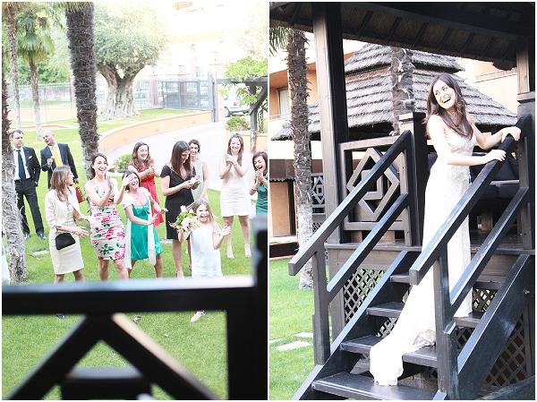 dream italian wedding