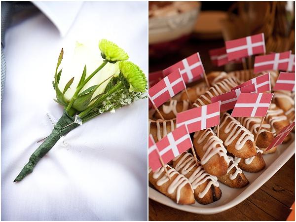 norwegian wedding ideas