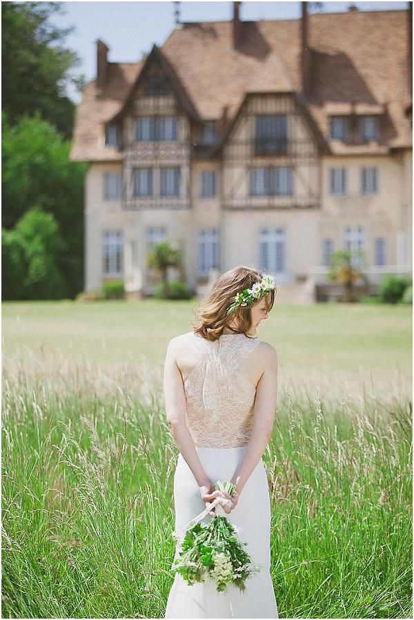 romance chateau chambly