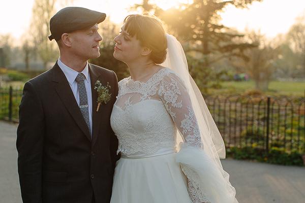 romantic wedding france