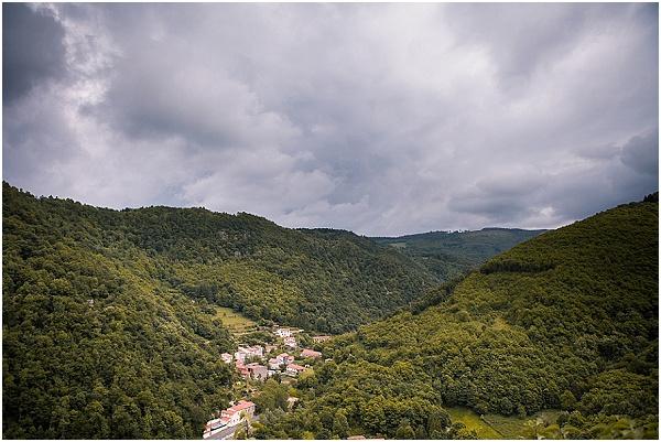 tarn valley France