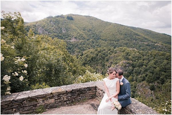 Tarn wedding France
