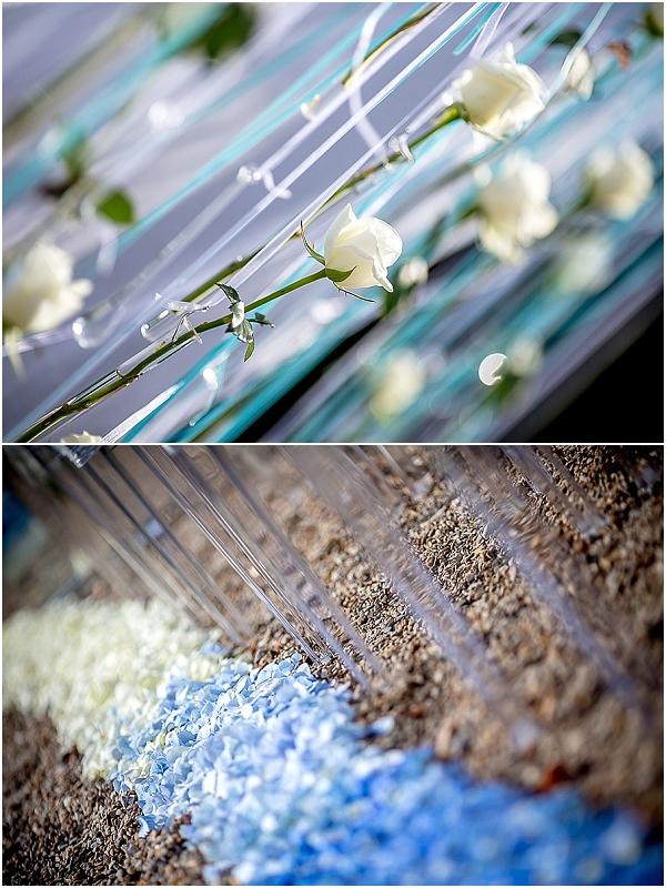 unique bridal flowers