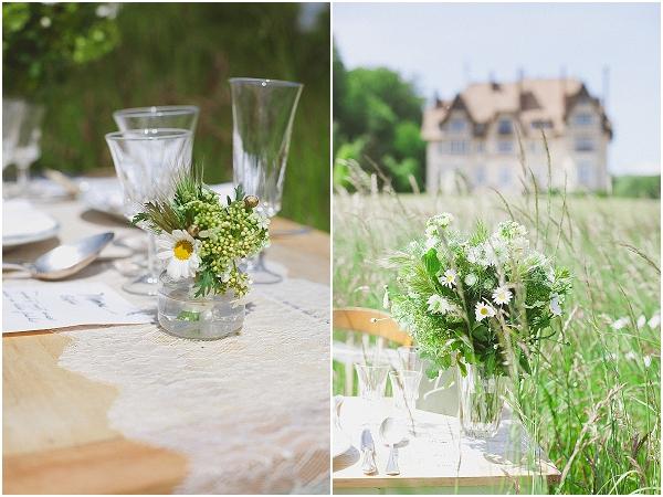 wedding outside paris