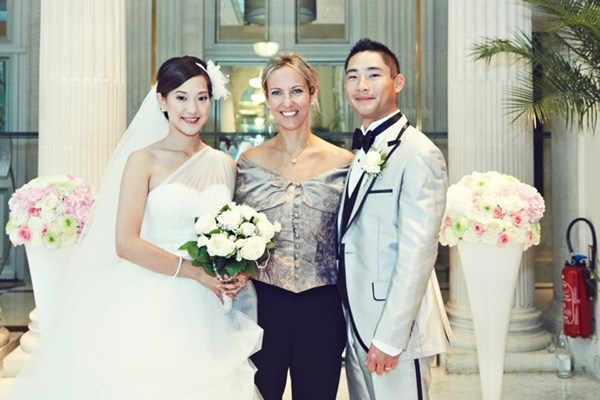 Aude Abadie Wedding Celebrant 5