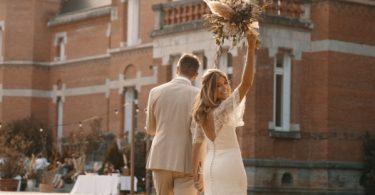 Award Wedding Photography banner