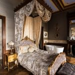 Bedroom Chateau Challain