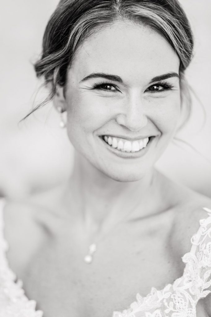 Carey Hawkins Makeup Wedding Make Up in Aquitaine