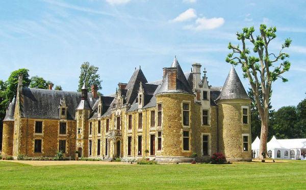 Chateau Cheronne 3