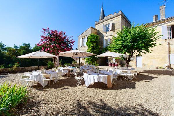 Chateau Lagorce 17
