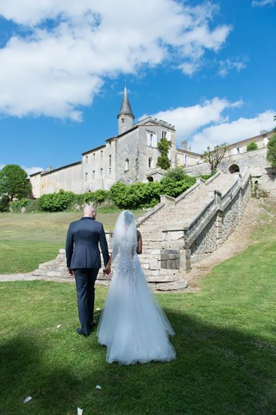 Chateau Lagorce Best Wedding Venues in Aquitaine