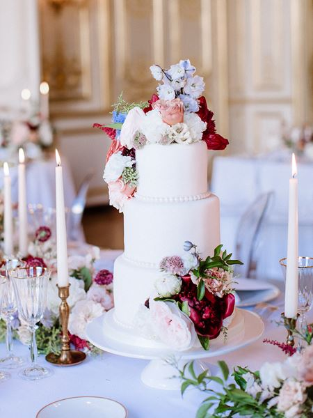 Dorothee Le Goater Events Wedding Planner in Paris