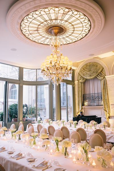 Dorothee Le Goater Events Wedding and Events in Paris