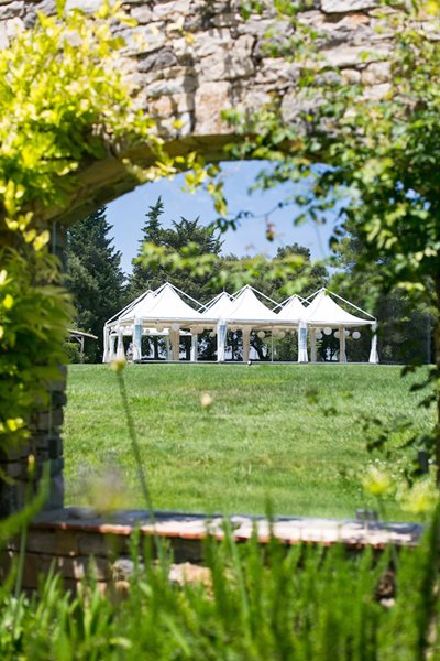 Elian Concept Weddings French Weddings Marquee Wedding