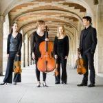 Firebyrds Quartet 1