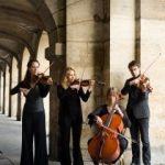 Firebyrds Quartet 3