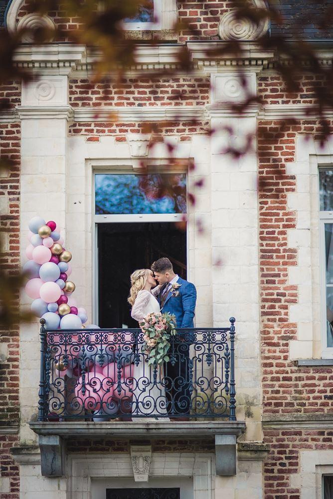 Fleur Challis Photography Wedding Photographer in Pas de Calais
