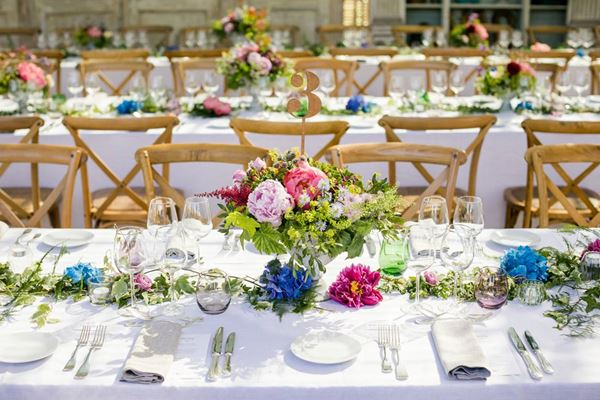 Lyloo and Maloe Provence Wedding Planner