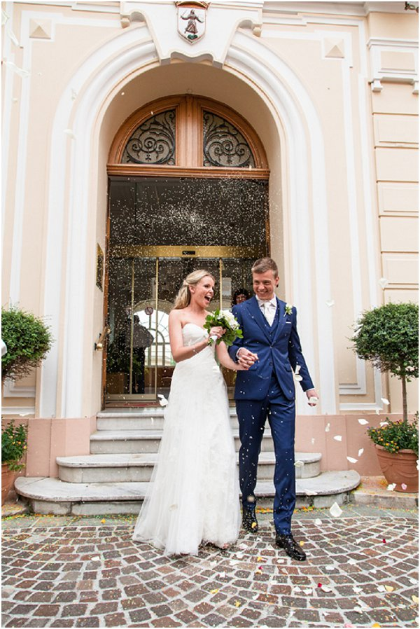 civil wedding monaco