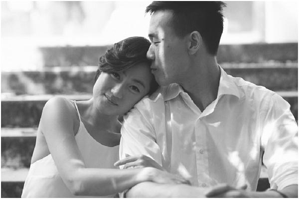 couples portrait paris