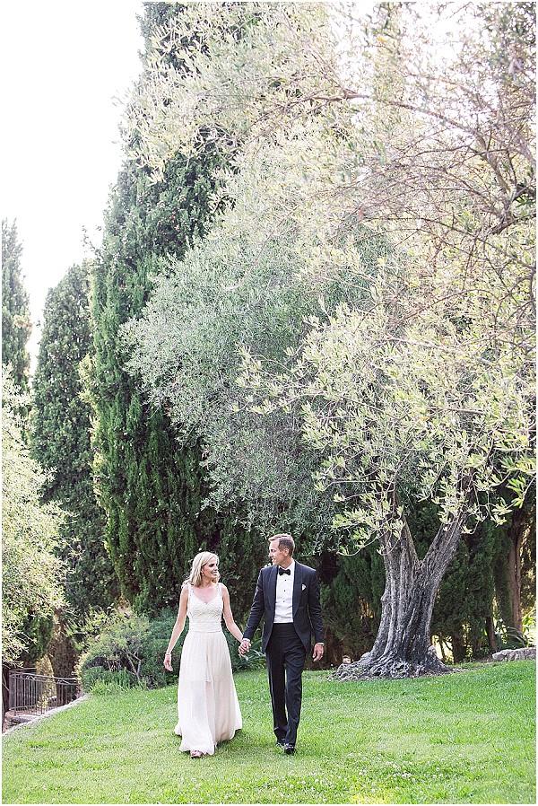 destination wedding grasse