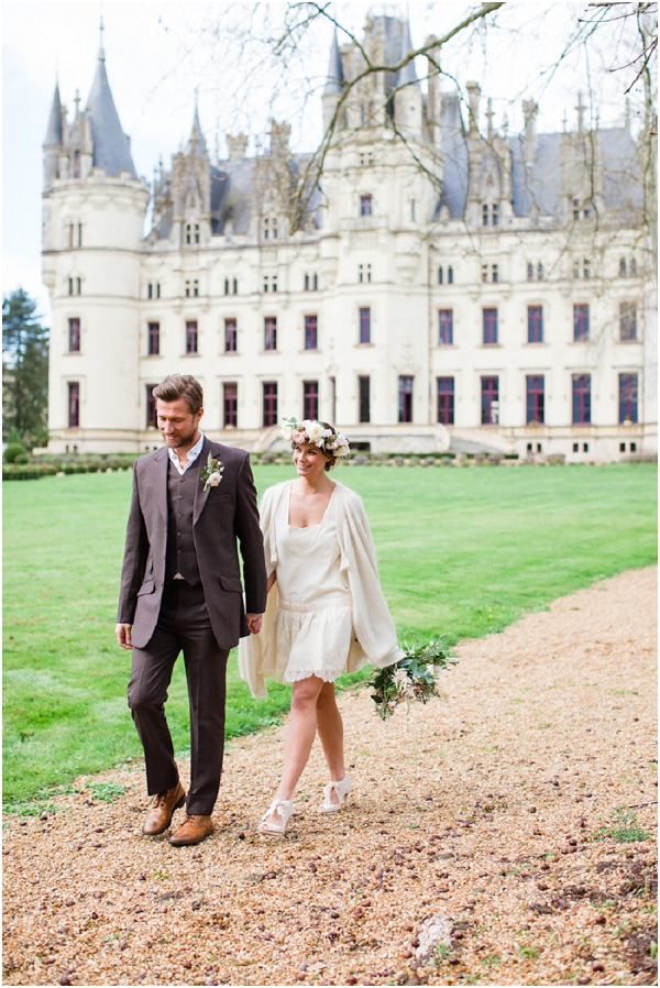 elope french castle