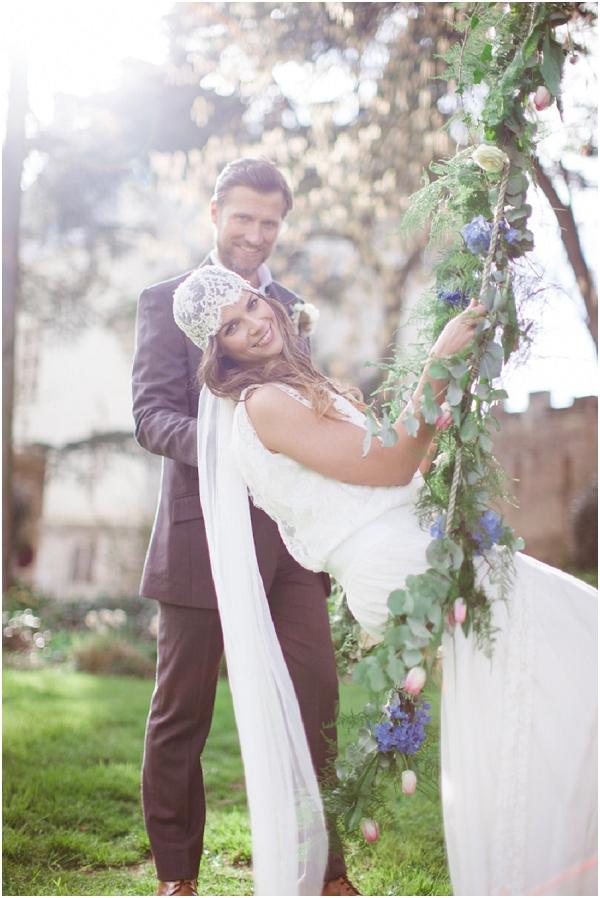 french bohemian elopement