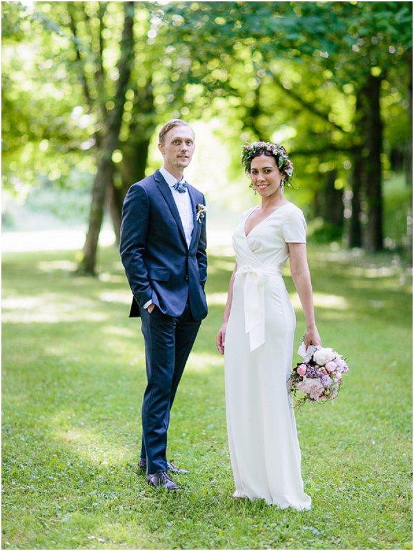 humanist wedding loire valley