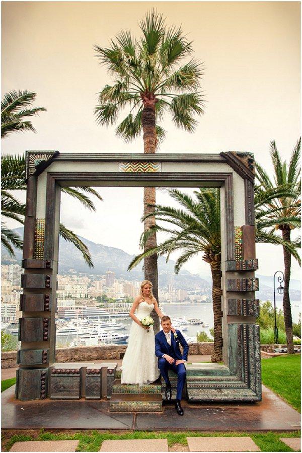 monaco gardens wedding