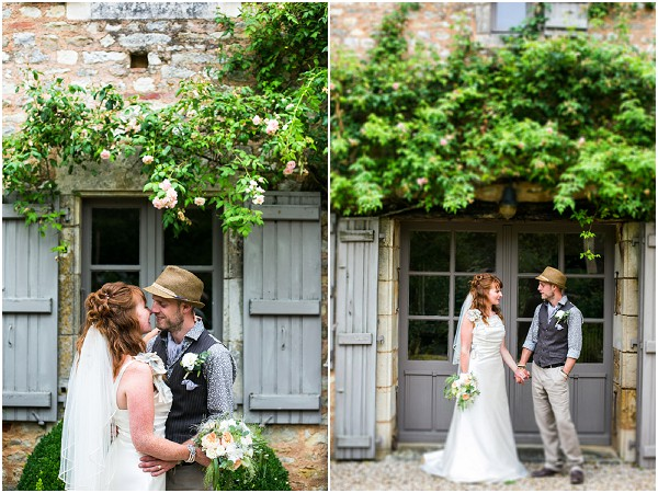 plan wedding in france