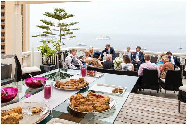 Reception Venue Monaco Animals At Weddings