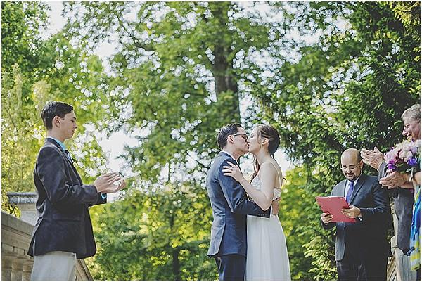 wedding ceremony paris
