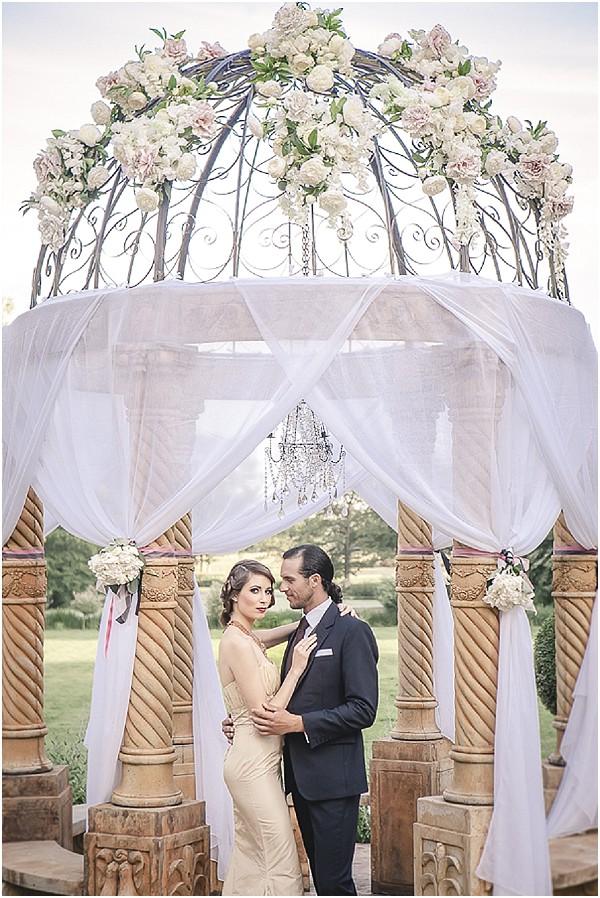 wedding gazebo ideas