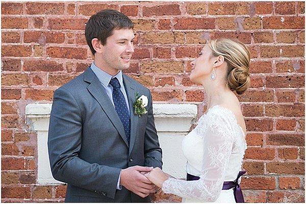 wedding vows paris