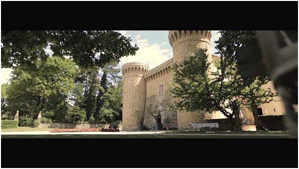 Chateau De Massillan Provence France