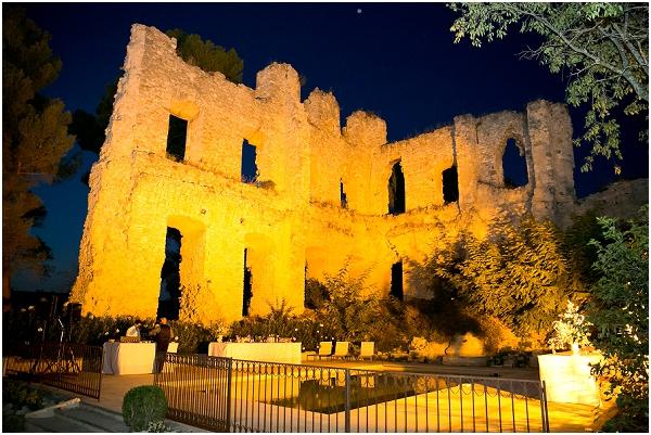 Chateau de Grimaldi