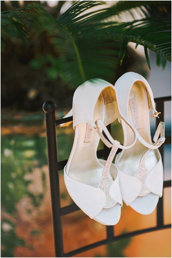 Pura Lopez shoes