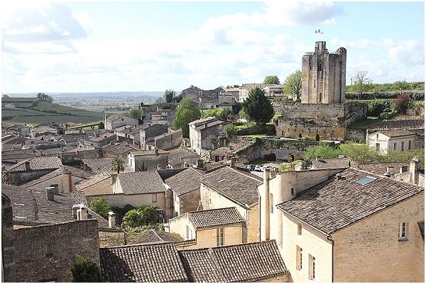 Bordeaux travels