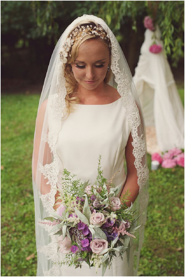 country bridal ideas