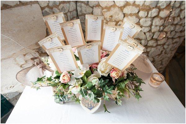 Hanging Wedding Lanterns Diy Decoration Tableplan Homemade At Manoir De Longeveau In France