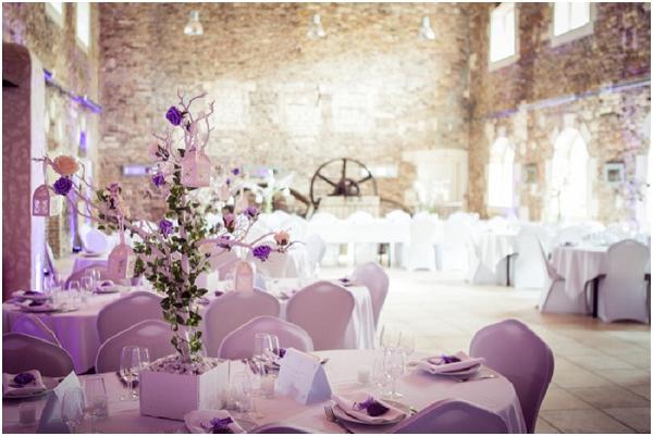 normandy wedding venue