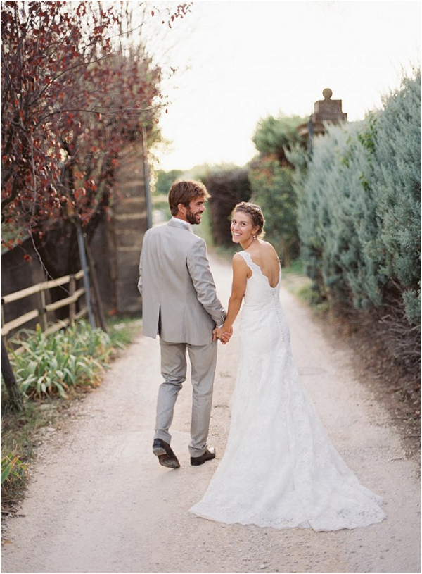 olive grove wedding