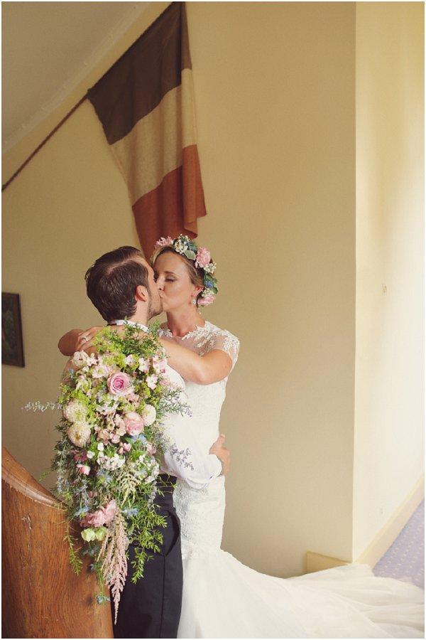 oversize bouquet