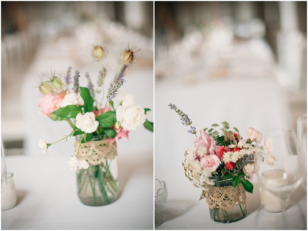 pick your wedding flowers